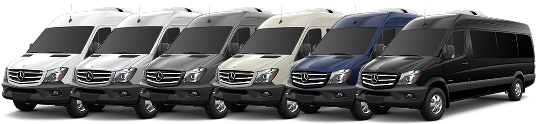 Galactic RV   Luxury Sprinter RV   Mercedes Camper Vans